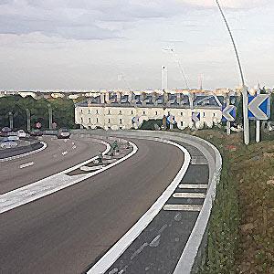 signalisation autoroute signaltech