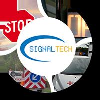 Signaltech, entreprise électrotechnique spécialisée dans la signalisation routière lumineuse