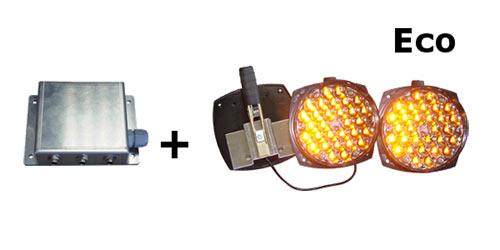 triflash batterie eco signaltech