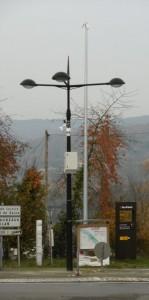 Vidéo protection - Zones urbaines sensibles